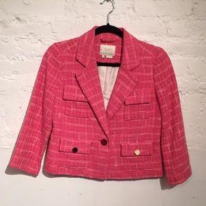 ***Kate Spade dress up/dress down jacket-Size 4***